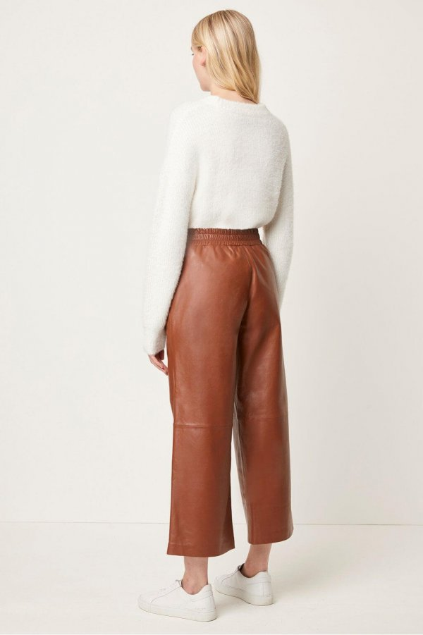 Pantalon Culotte French Connection